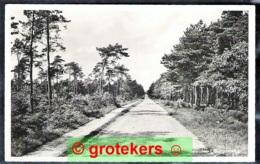 HEERDE Elburgerweg 1958 - Pays-Bas
