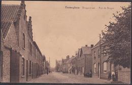 Eernegem : Bruggestraat - Ichtegem