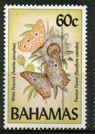 Bahamas 1994 60c Butterflies Issue #813 - Bahamas (1973-...)