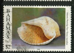 Bahamas 1996 $2.00 Atlantic Partridge Tun Issue #862 - Bahamas (1973-...)