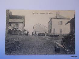 CORLIER-Quartier De La Mairie - Other Municipalities