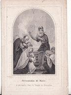 GEBOREN TE ELVERSELE-1771+1848 MARIA-TERESIA SCHELFAUT - Religion &  Esoterik