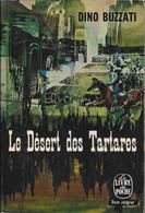 """""""Le Désert Des Tartares""""- Dino BUZZATI- Livre De Poche 1964--TBE - Books, Magazines, Comics"""