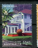 Christmas Island 2006 $1.45 House Issue #459 - Christmas Island