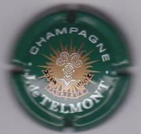 J. DE TELMONT N°2 COTE 24 - Champagne