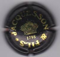 JACQUESSON N°11 - Champagne