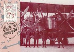 Australia - 1994 - Aviation Pioneer - Ross And Keith Smith - MC - Avions