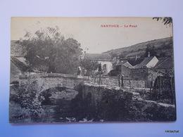 NANTOUX-Le Pont - Other Municipalities