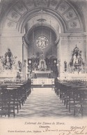 Malines Externat Des Dames De Marie Chapelle - Malines