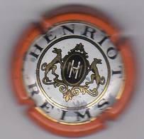 HENRIOT N°31 - Champagne