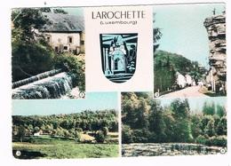 L-2146   LAROCHETTE : - Larochette