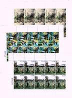 Kosovo Stamps 2019. National Park Blinaja. Fauna. Deer. Sheet MNH - Kosovo