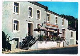 L-2153   TRINTANGE : Hotel-Restaurant Schweitzer - Remich