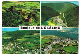 L-2155   ÖSLING : Bonjour De - Troisvièrges