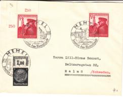 Drittes Reich - Allemagne