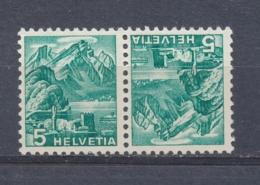 Zwitserland/Switzerland/Suisse/Schweiz 1935 Mi: K28 (mi: 271) (PF/MNH/Neuf Sans Ch/nuovo Senza C./**)(4265) - Ongebruikt