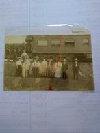 Mexico Real Photo Railway Culiacán Special Defects Of Photograph Lohn Culiacán Animated - Mexico