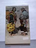 Peru  Peruvian Indians - Peru