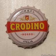 ITALIE / CAPSULE APERITIF / CRODINO - Unclassified