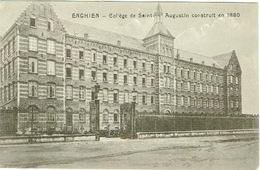 Enghien , Collège - Enghien - Edingen