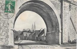 LEVES - ( 28 ) - Viaduc Du Chemin De Fer - Lèves