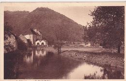 CLERVAL- LE CHATEAU - Autres Communes