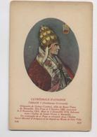 URBAIN V - Guillaume Grimoard - Élu Pape à Avignon En 1362 - Histoire