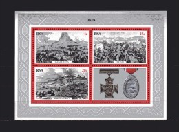 South Africa ** -x- 1979 - RSA - Battle Anniversaire.  MNH - South Africa (1961-...)