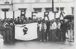 AJACCIO : CALME APRES LA TEMPETE - PHTO DESJOBERT - SYGMA - Ajaccio 13 JANVIER 1980  - - Reproductions