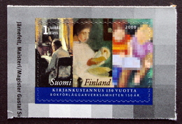 Finland 2008   MiNr.1905 MNH (**)    ( Lot  F 1446 ) - Unused Stamps