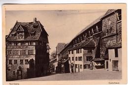 CP1011 Germany Nuernberg Nürnberg  1923 Dürerhaus - Nuernberg