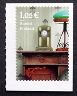 Finland 2008 Antique Clocks  MiNr.1904   MNH (**)    ( Lot  F 1449) - Unused Stamps