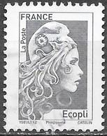 France  -  Marianne Engagée - Y&T  N° 5251 - 2018-... Marianne L'Engagée