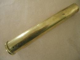 Douille Obus De 40 Mm M25 Daté 1953 (F) - Equipement