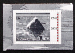 Finland 2008  UNESCO  MiNr.1916    MNH (**)    ( Lot  F 1460) - Unused Stamps