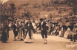 Danses Ossaloises - Ohne Zuordnung