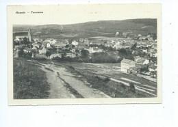 Hamoir  Panorama - Hamoir