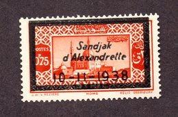 Alexandrette N°13 N** LUXE Cote 125 Euros !!!RARE - Neufs