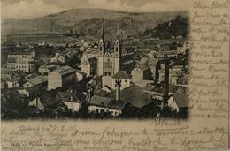 Luxembourg // Diekirch (Vue Diff.) 19?? - Diekirch