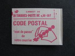 TB Carnet 1664 - C9,  Neuf XX. - Carnets