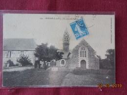 CPA - Moussé - La Nouvelle Eglise - Autres Communes