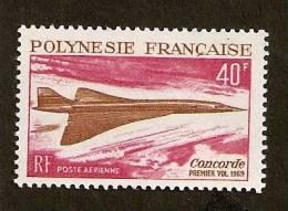 Polynésie PA N° 27 N* TB Cote 70 Euros !!! - Unclassified