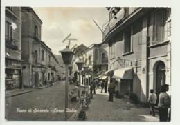 Piano Di Sorrento - Corso Italia [AA36 4.474 - Italia