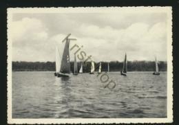 Lac De Virelles - Meer Van Virelles [AA36 4.539 - Unclassified