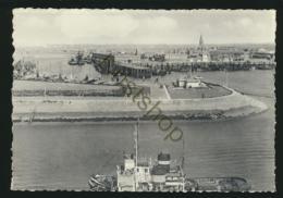 Zeebrugge - Panorama Port De Pêche - Vissershaven [AA36 4.777 - Belgique
