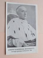 JOSEPH KARDINAAL MINDSZENTY Gevangen Genomen 26 Dec 1948 ! - Religion &  Esoterik