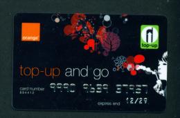 UNITED KINGDOM - Magnetic Mobile Phone Re-Charge Phonecard *BOGOF (stock Scan) - United Kingdom