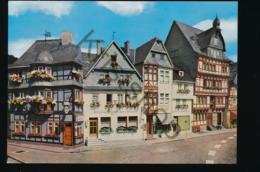 Adenau - Marktplatz Mit Blauer Ecke [AA36 5.938 - Non Classés