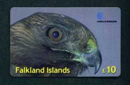 FALKLAND ISLANDS - Remote Phonecard As Scan - Falkland