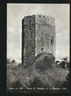 Enna - Torre Di Federico Il D'Aragona [AA36 5.588 - Italie